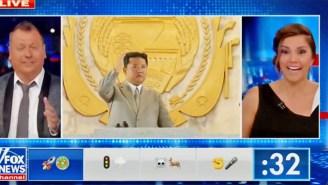 Fox News' Rachel Campos-Duffy Is Kinda Thirsty For Trump BFF Kim Jong-Un: 'He Does Look Good…He Looks Better Than (Biden)'