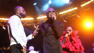Lauryn Hill Initiated The Fugees Reunion, According To Pras