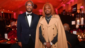Gunna And Future's 'Too Easy' Is A Hard-Hitting Flex About Their Riches