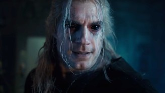 Netflix Delivered Another 'The Witcher' Trailer And An Ominous Sneak Peak At What's Ahead For Geralt And Ciri