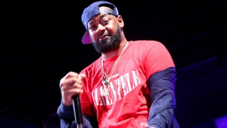 Ghostface Killah Reveals 'Supreme Clientele 2' Will Be Produced By Kanye West And Mike Dean