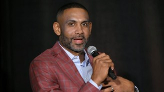 Grant Hill Explained What He's Looking For As He Prepares To Hire USA Basketball's Next Men's Coach