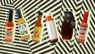 All The Hot Sauces You Need On Your Shelf And What To Pair Them With