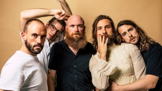 Idles Announce A New Album With The Soulful Single 'The Beachland Ballroom'