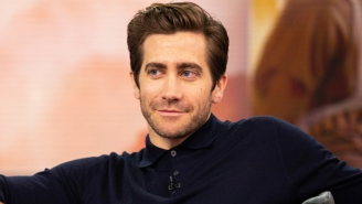 Jake Gyllenhaal Is Clarifying His Strangely Semi-Controversial Remarks On Bathing