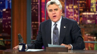 Instead Of Complaining About Cancel Culture, Jay Leno Thinks You Have 'To Change With The Times, Or You Die'