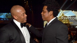 Jay-Z's Closing Track On 'Vol. 3… Life and Times of S. Carter' Was Inspired By Dr. Dre's 'The Chronic'