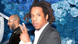 Beyonce And Jay-Z's Basquiat Tiffany Ad Gets Criticized By The Painter's Collaborators And Friends