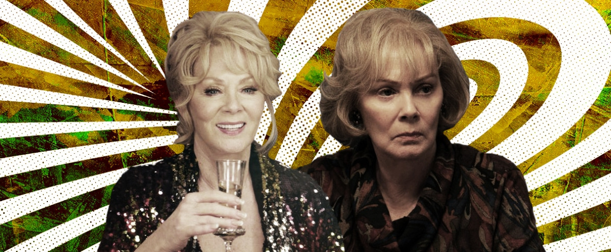 The Rundown: It Would Be Really Cool If Jean Smart Wins Two Emmys This Weekend