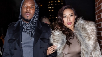 Here's The Sweet Reason Jeezy And His Girlfriend Jeannie Mai Decided To Have A Baby Together