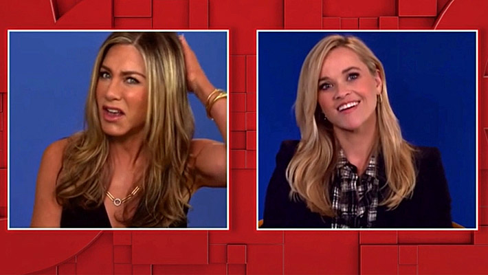 Jennifer Aniston Has Awkward BBC Interview That Leaves Viewers Divided