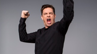 'SNL' Vet Jim Breuer Is Being Dragged For Canceling Stand-Up Shows That Require Proof Of Vaccination, Calling It 'Segregation'
