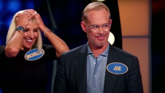 Joe Buck's Disastrous 'Celebrity Family Feud' Answer Made His Team Absolutely Furious
