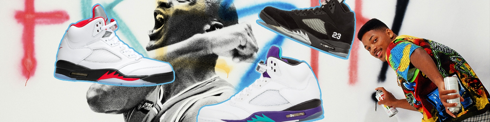 The Best Jordan Vs Of All Time