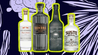 A Blind Taste Test Of Joven Mezcals For Fall Sipping