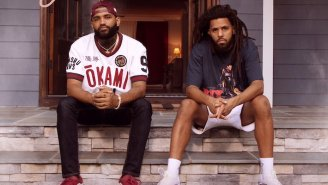 Joyner Lucas And J. Cole Reflect On Their Wrongs In Love On 'Your Heart'