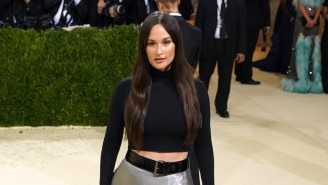 Kacey Musgraves Will Be 'SNL's First Musical Guest Of The Season