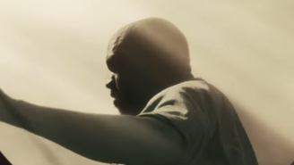 Kanye West Ascends To Heaven In His Gospel-Inflected '24' Video
