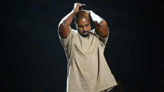 Rock Hall Of Famer Todd Rundgren Says Drake Was 'Running' Kanye West's 'Donda' Recording Process