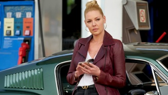 Katherine Heigl Is Feeling Vindicated About Her Old Comments Regarding The 'Cruel' Working Conditions In Hollywood