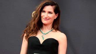 Whoops, Kathryn Hahn Is No Longer Playing Legendary Comedian Joan Rivers In A Showtime Series