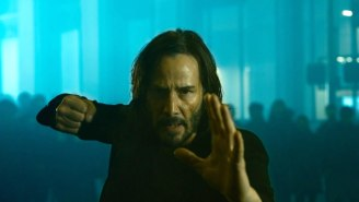 'The Matrix Resurrections' Trailer With Keanu Reeves Will Make You Say 'Whoa'