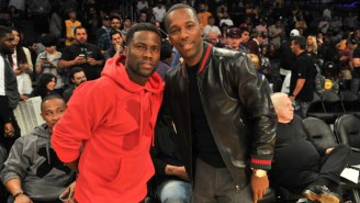 Bishop Sycamore Is Getting The Docuseries Treatment Thanks To Kevin Hart And Rich Paul