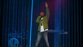 The New 'Harder They Fall' Trailer Teases A Jay-Z And Kid Cudi Collaboration