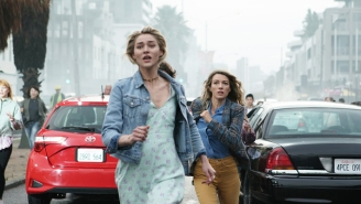 'La Brea' Is Not An Objectively Good Show, But It's Ludicrous Enough That It Might Hook 'Manifest' Fans