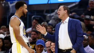 Warriors Owner Joe Lacob Got A $50,000 Tampering Fine For His Ben Simmons Comments