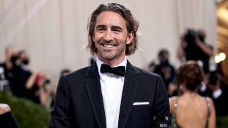 Lee Pace Is 'Deeply Flattered' If You Call Him 'Emperor Daddy'