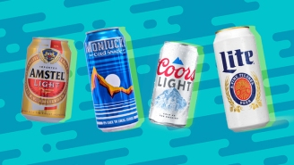 Bartenders Tell Us The Light Beers They Always Represent For