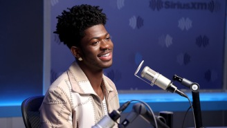 Lil Nas X's 'That's What I Want' Debut Gives Him Three Songs Simultaneously In The Hot 100 Chart's Top 10