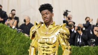 Kid Cudi Thinks Lil Nas X Is Going To Break Down Hip-Hop's 'Homophobic Cloud'
