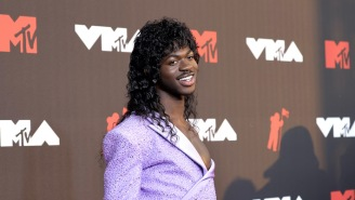 Lil Nas X's Baby Registry Raised Tens Of Thousands Of Dollars For Various Charities