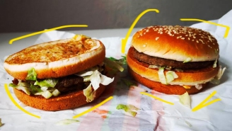 Is The Viral Big Mac Hack An Improvement? Here's Our Review