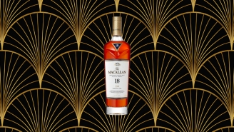 We Reviewed Macallan 18 Double Cask To See If It's Worth The Hype