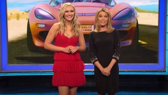 Pat Sajak's Daughter Maggie Is Joining 'Wheel Of Fortune' But He And Vanna White Aren't Leaving Anytime Soon