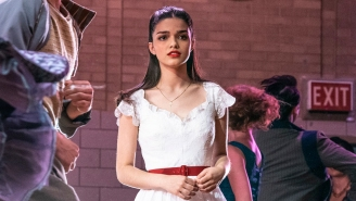 Steven Spielberg Makes His First Full-Blown Musical In The 'West Side Story' Trailer