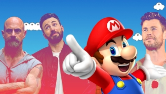 Forget About Pratt, Which Chris Would Make The Best Mario?