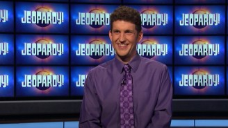 Matt Amodio Broke One Of James Holzhauer's 'Jeopardy!' Records And The Two Are Now Playfully Beefing On Twitter