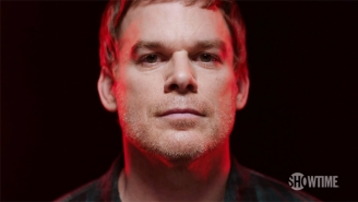 Michael C. Hall Has Ominously Revealed How He Found 'Dexter' Again After All These Years