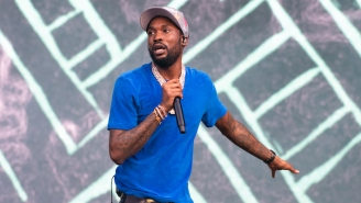 Cam'ron And Meek Mill Join The Chorus Of Artists Accusing Consultant Karen Civil Of Dishonest Dealings