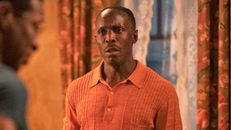 Michael K. Williams Fans Were Absolutely Gutted That He Didn't Win An Emmy For 'Lovecraft Country'