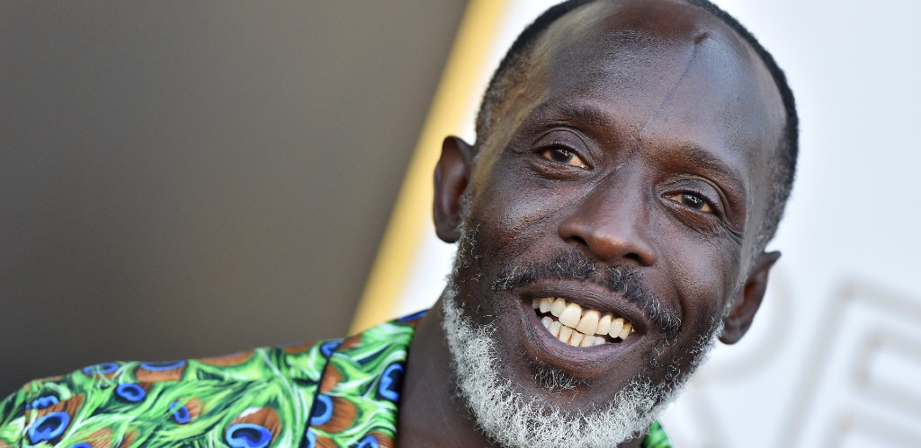 The Wire Star Michael K. Williams Was Reportedly Found