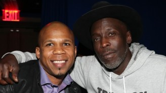 Michael K. Williams' Nephew Will Apparently Accept His Emmy If He Wins Posthumously For 'Lovecraft Country'