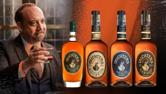 Every Bottle Of Michter's Whiskey On The Market, Tested And Ranked