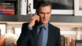 Billy Crudup On Being The Kermit The Frog Of 'The Morning Show'
