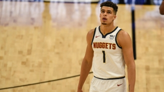 Michael Porter Jr. Has Signed A Five-Year Max Extension With The Nuggets