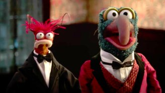 The 'Muppets Haunted Mansion' Trailer Will Put A Grin On Your Face